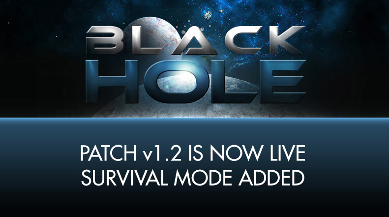 Black Hole patch v1.2